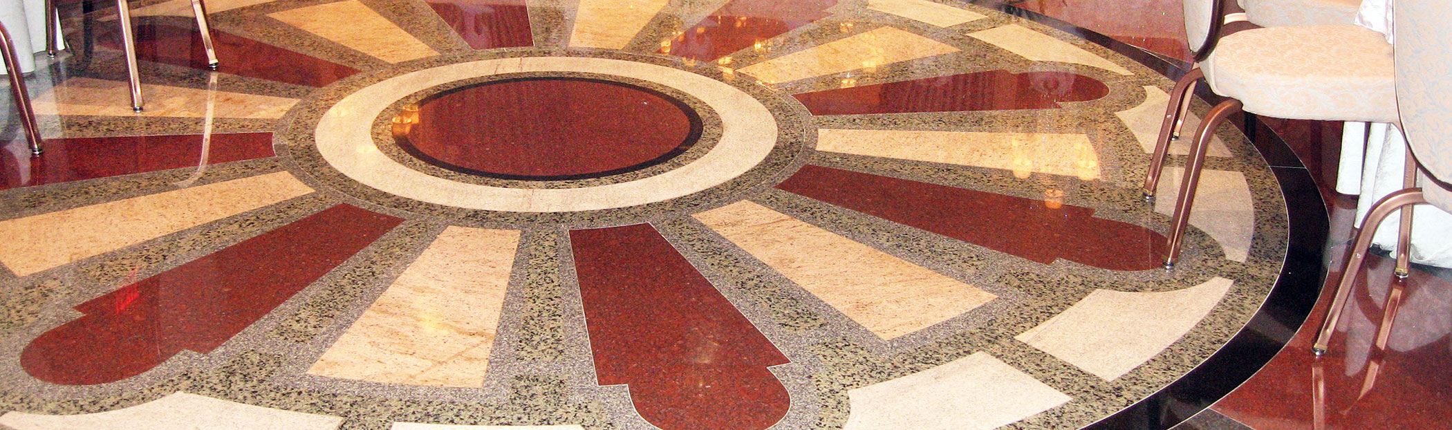 Marble Onyx Granite Terrazzo Services Projects Contact