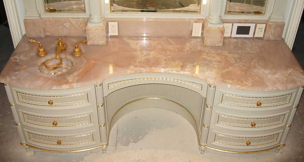 this entry was posted in commercial projects marble onyx projects residential projects vanity bookmark the permalink
